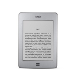 Amazon Kindle Touch (4th Generation, 3G + WiFi) Reviews