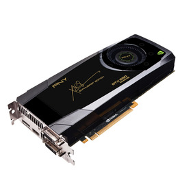 Pny GeForce GTX 680 PCI-E - 2GB Reviews