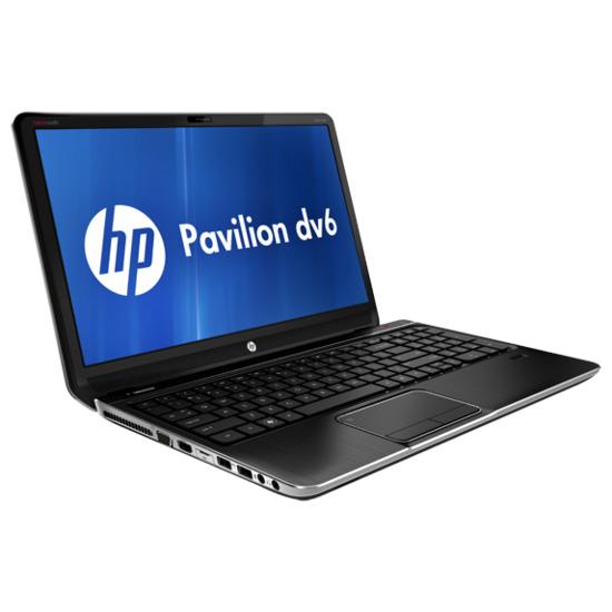 HP Pavilion DV6-7050