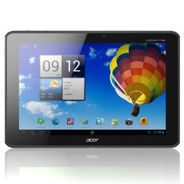 Acer Iconia A510 32GB Reviews