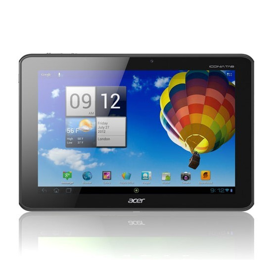 Acer Iconia A510 32GB