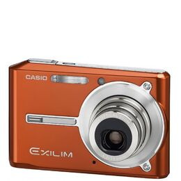 Casio Exilim EX-S600 Reviews