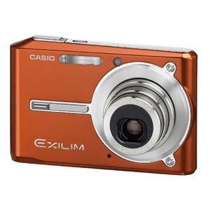Photo of Casio Exilim EX-S600 Digital Camera