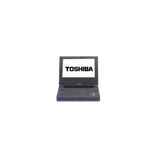 TOSHIBA SDP1600 PORTDVD
