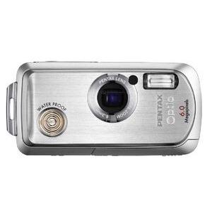 Photo of Pentax Optio WPI Digital Camera