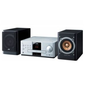 Photo of JVC EX-P 1 HiFi System