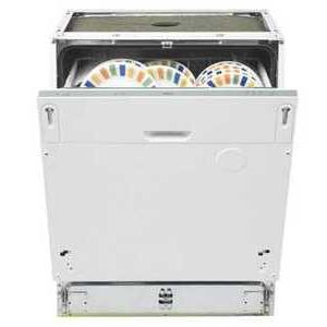 Photo of Matsui MFI60 Dishwasher
