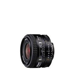 Nikon 35mm f2 AF D Reviews