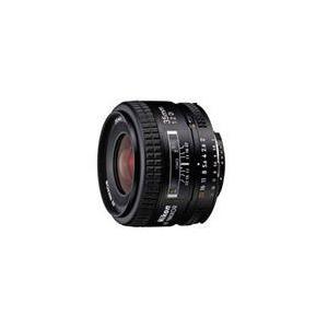 Photo of Nikon 35MM F2 AF D Lens
