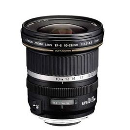 Canon EF-S 10-22mm f/3.5-4.5 USM Reviews