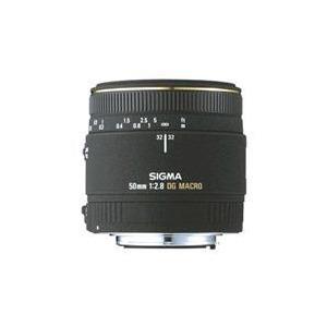 Photo of 50MM F/2.8 EX DG MACRO LENS (PENTAX AF) Lens