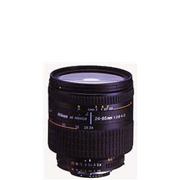 24-85mm f/2.8-4.0 AF-D IF Reviews