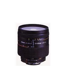 24-85mm f/2.8-4.0 AF-D IF Reviews