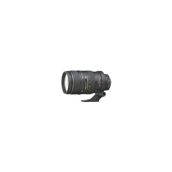 AF 80-400mm f4.5/5.6 ED (VIBRATION REDUCTION)