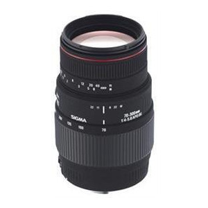 Photo of Sigma 508934 Lens