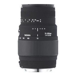 Photo of Sigma 509945 Lens