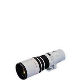 Canon EOS Lens 400mm f/5.6 L USM Reviews