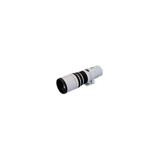 Canon EOS Lens 400mm f/5.6 L USM