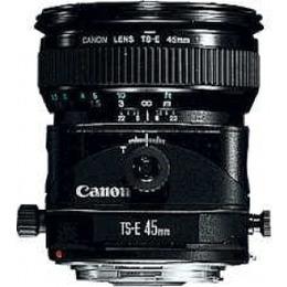 Canon EF 45mm f/2.8 TS-E Reviews