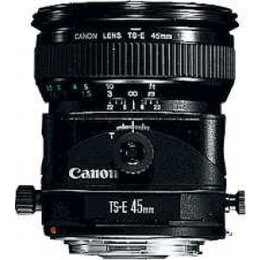 Canon EF 45mm f/2.8 TS-E Reviews