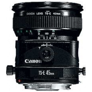 Photo of Canon EF 45MM F/2.8 TS-E Lens