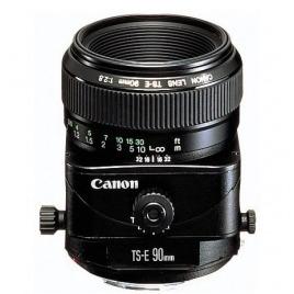 Canon TS-E 90mm f/2.8 Tilt & Shift Lens Reviews