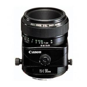 Photo of Canon TS-E 90MM F/2.8 Tilt & Shift Lens Lens