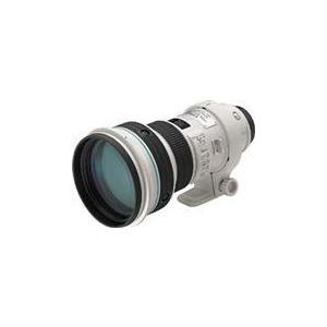 Photo of EF 400MM F4 DO USM IS Lens