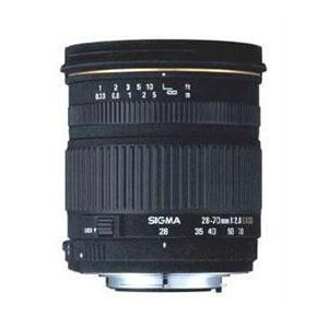 Photo of 28-70MM F/2.8 EX DG LENS (NIKON AF) Lens