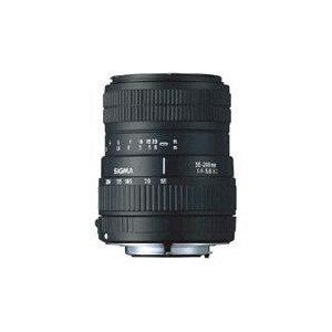 Photo of Sigma 684945 Lens