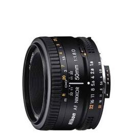 Nikon 50mm f/1.8D AF NIKKOR Reviews