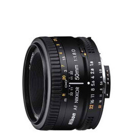 Nikon 50mm f/1.8D AF NIKKOR Reviews