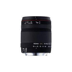 Photo of 28-300MM F/3.5-6.3 DG MACRO (PENTAX AF) Lens