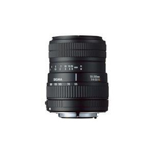 Photo of 55-200MM F/4-5.6 DC (OLYMPUS) Lens
