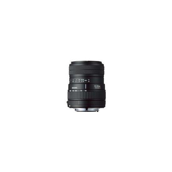 55-200mm f/4-5.6 DC (OLYMPUS)