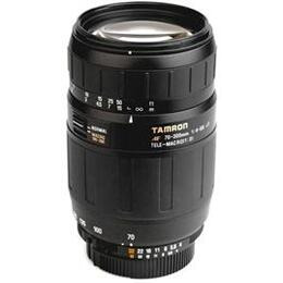 Tamron 5520 Reviews
