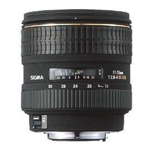 Photo of Sigma 510927 Lens