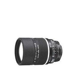 Nikon AF DC-Nikkor 135mm f/2D Reviews