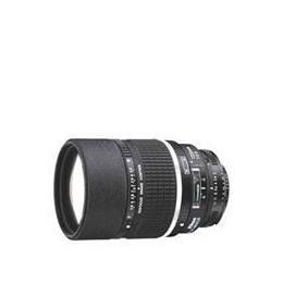 Nikon AF DC-Nikkor 135mm f/2D Reviews