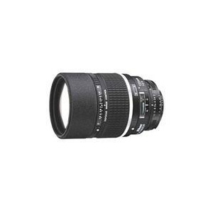 Photo of Nikon AF DC-Nikkor 135MM F/2D Lens