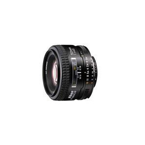 Photo of 50MM F1.4 D AF Lens