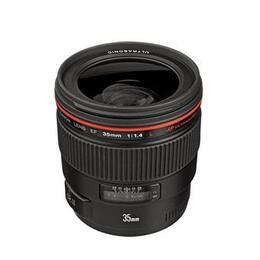 Canon 35mm f1.4  L USM Reviews
