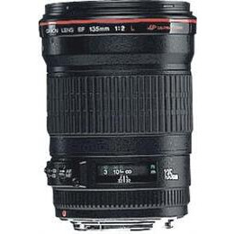 EF 135mm f2.0L USM Reviews