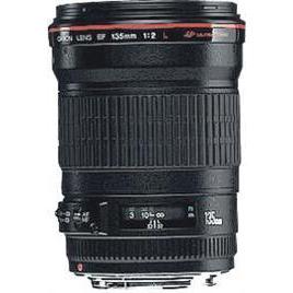 EF 135mm f2.0L USM