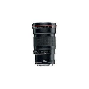 Photo of EF 200MM F/2.8L USM MK2 Lens