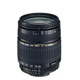 Tamron 28-300mm f/3.5-6.3 (Canon mount) Reviews