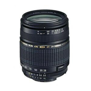 Photo of Tamron 28-300MM F/3.5-6.3 (Canon Mount) Lens