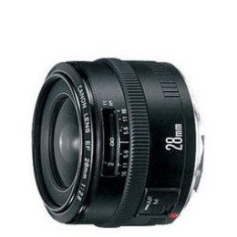 Canon EF 28mm f/2.8 Lens Reviews
