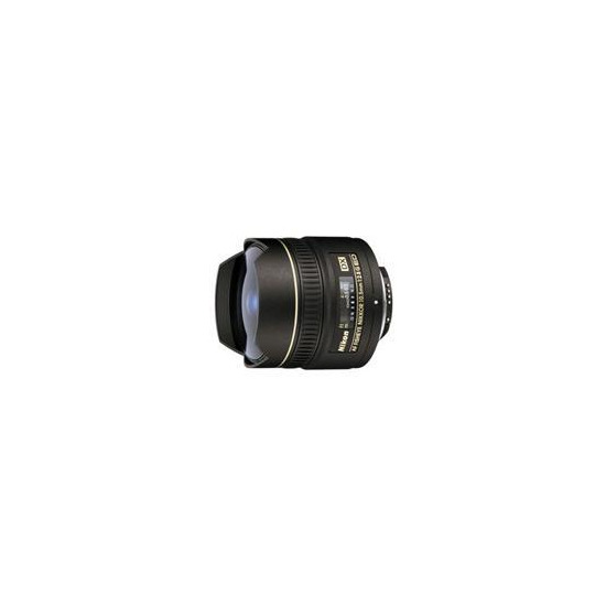10.5mm AF f/2.8G ED DX FISHEYE