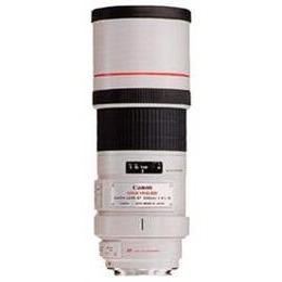 Canon 300mm f4 L IS USM Lens Reviews